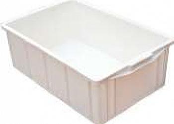 Armário de aço para caixas plásticas